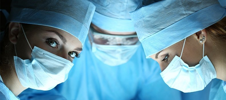 Surgical Technology Level Programs