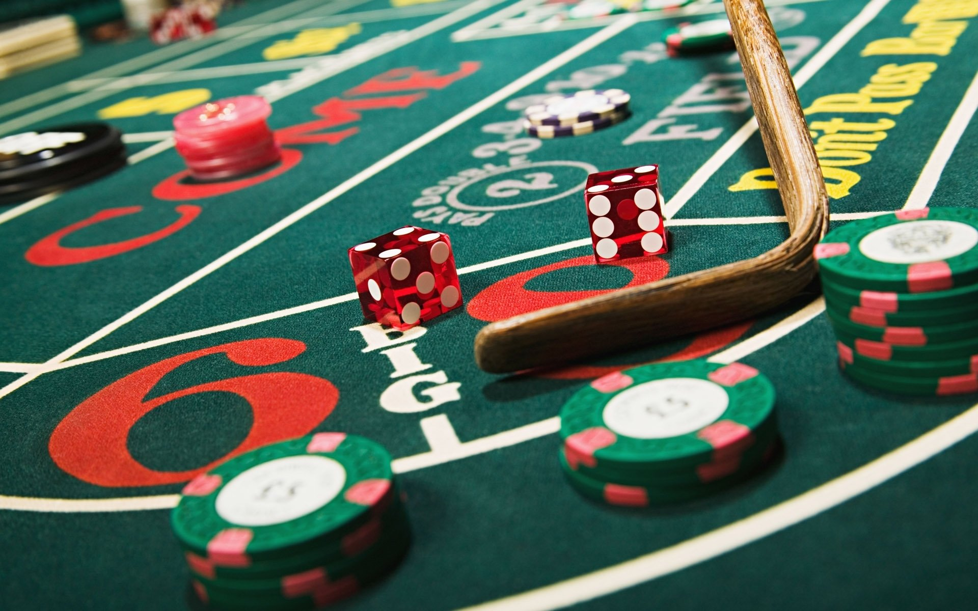 Why It Is Simpler To Fail With Online Casino