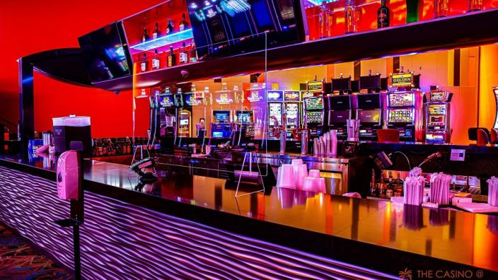 Gambling Establishment Gamings And Also Free Play