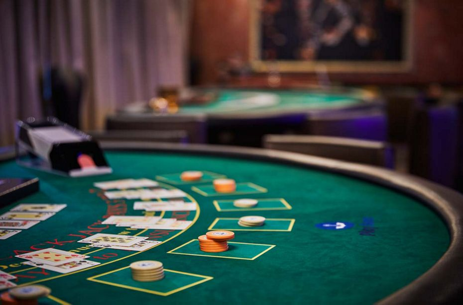 Where To Locate The Ideal Online Gambling Establishment Gambling