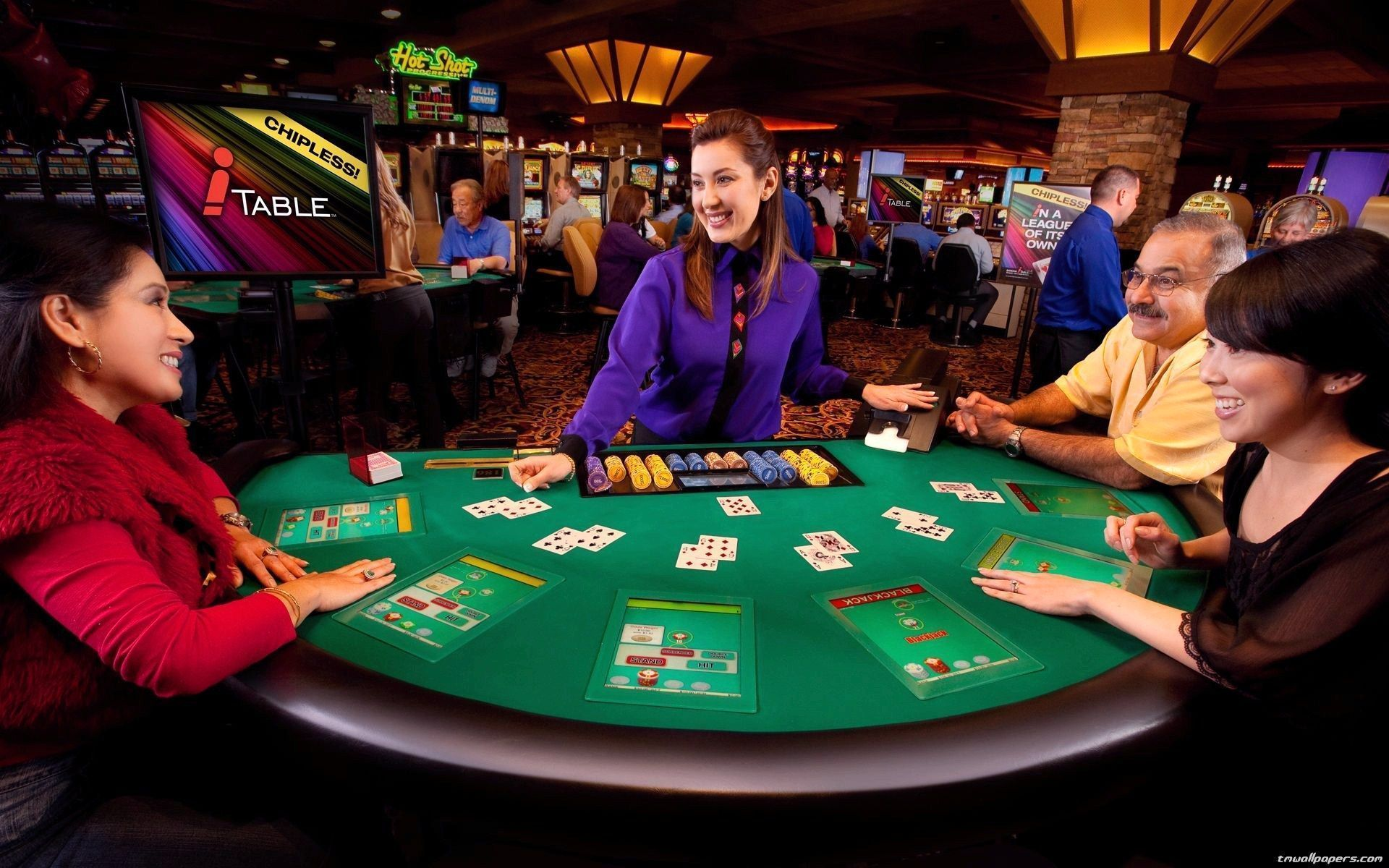 Fascinating Realities I Wager You Never Knew Concerning Gambling