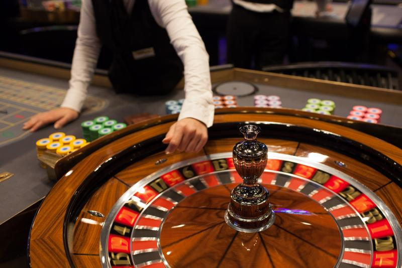 Now You may Have Your Gambling Finished Safely