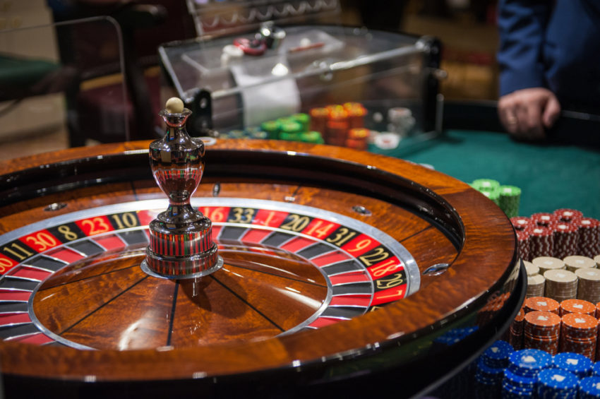Who Requires To Take Pleasure In Online Casino