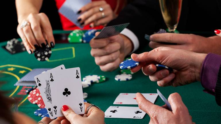 Fears of knowledgeable Online Casino