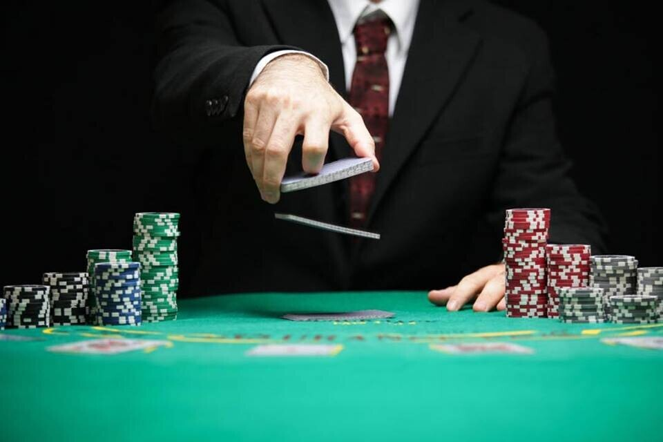 Take The Stress Of Online Betting