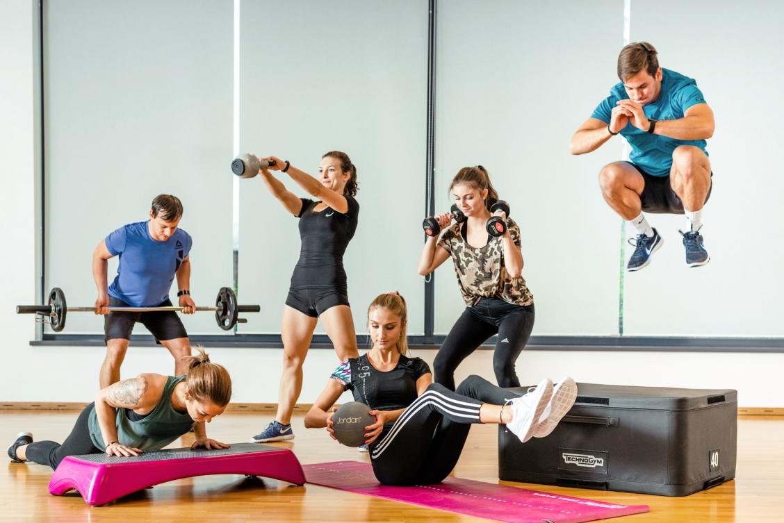 What's Kickboxing Classes And The Way Does It Work?