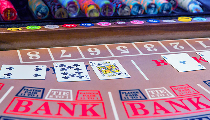 Desire A Thriving Enterprise? Give Attention To Online Gambling