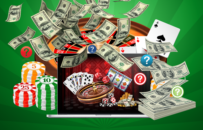 Why It Is Easier To Fail With Gambling