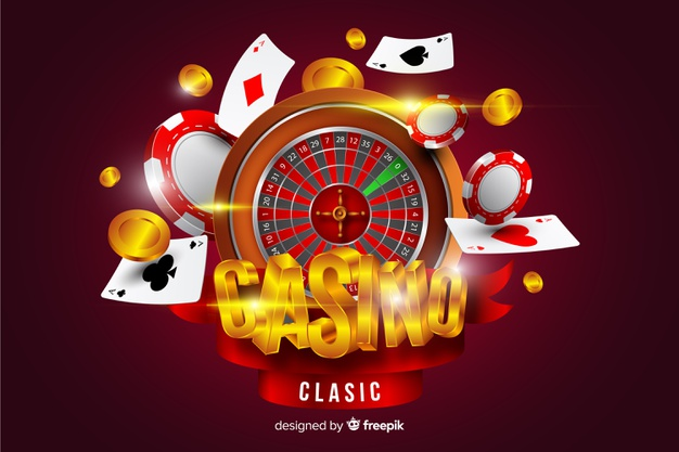 Proof That Casino Is strictly What You are Searching for