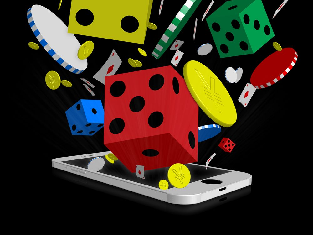 Easy Methods The Professionals Use To Promote Online Gambling