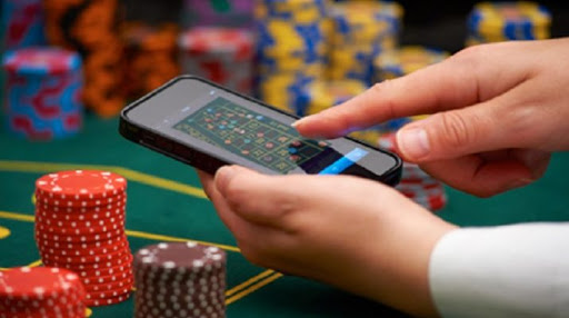 Five Ways Of Online Casino That may Drive You Bankrupt