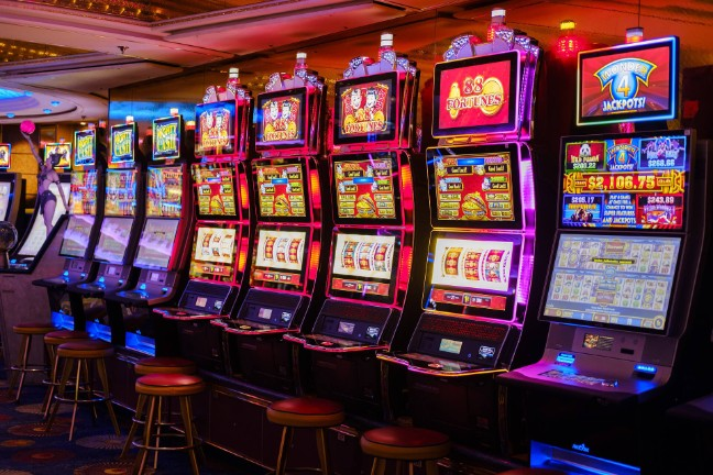 The Reality About Online Gambling