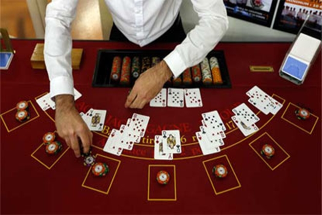 You Can Have Your Cake And Online Casino, Too