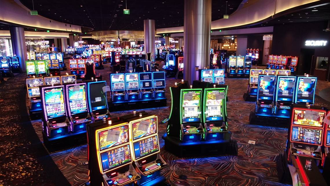 These Facts Might Get You To change Your Gambling Technique.
