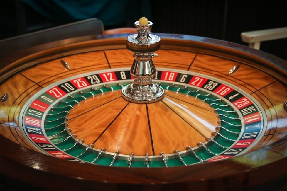 How To Start A Enterprise With Solely Gambling