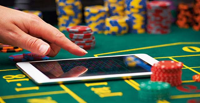 I Am Going To Present You With The Reality About Online Casino