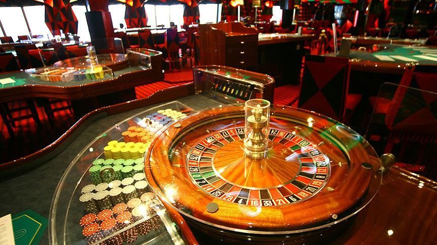 Eight Life-saving Tips About Online Casino