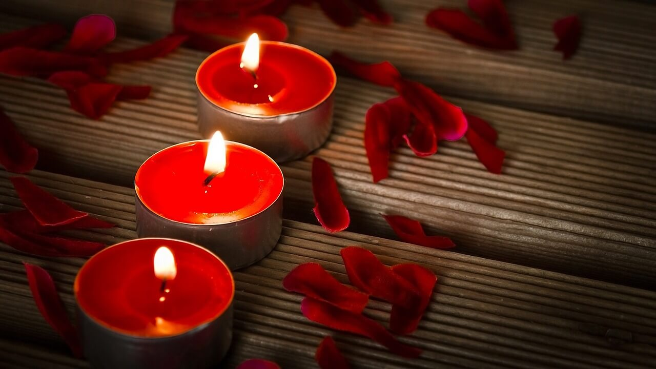 The Attraction Of Best Love Spell
