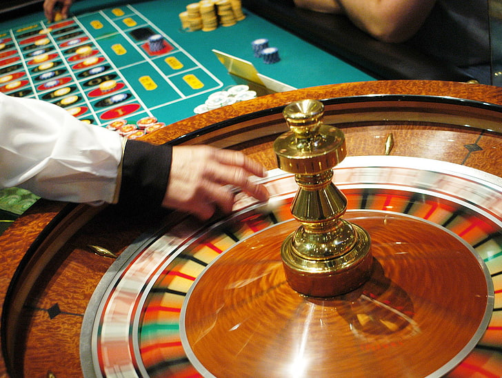What It's best to Have Asked Your Teachers About Casino