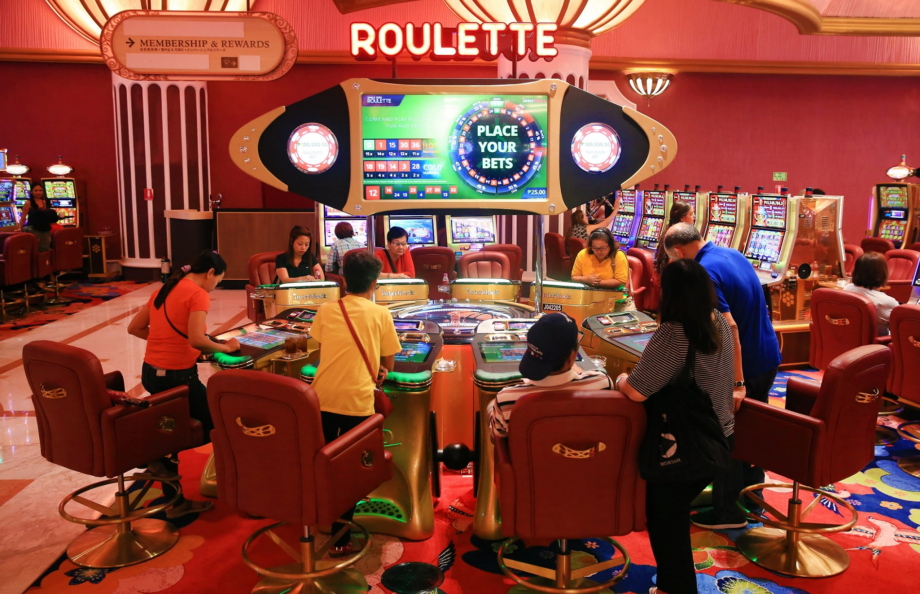 Wish To Tip Up Your Casino You Required To Review This Very First