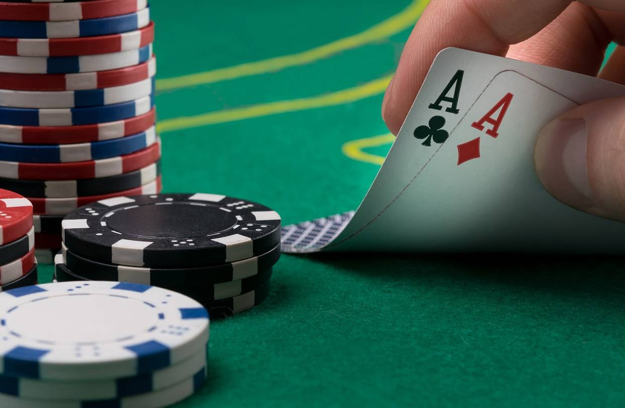 How To Make Your Casino Look Amazing In 3 Days