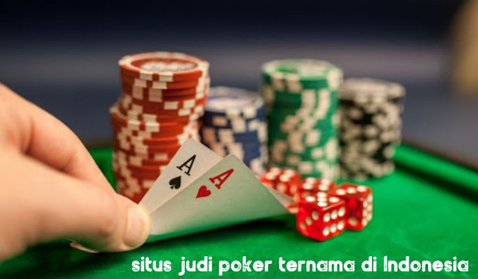 Essentially The Most Important Disadvantage Of Utilizing Poker Casino