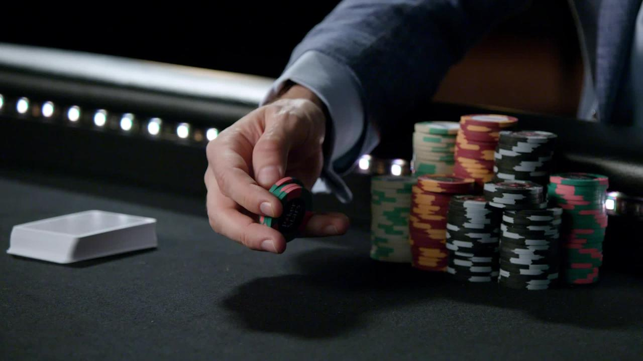 This is A fast Method To solve A problem with Casino.