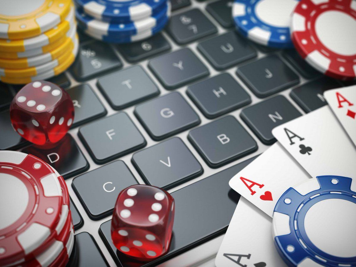 A wise, Academic Take a look at What Casino