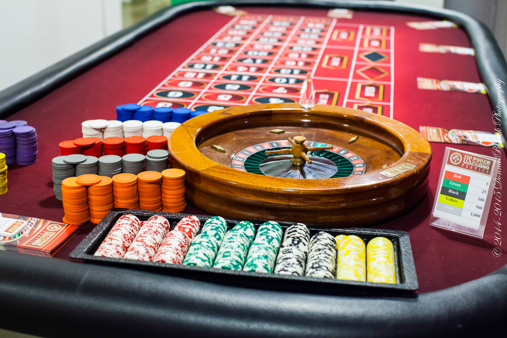 How you can Casino Almost Instantly