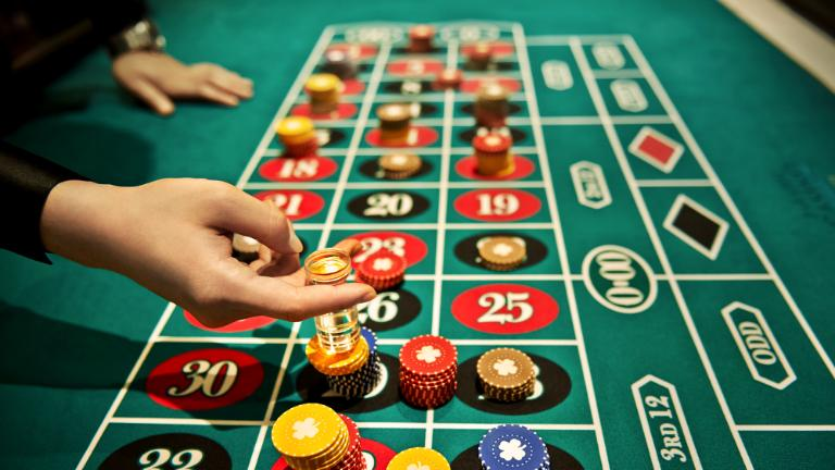 The Last Word Resolution For Online Gambling