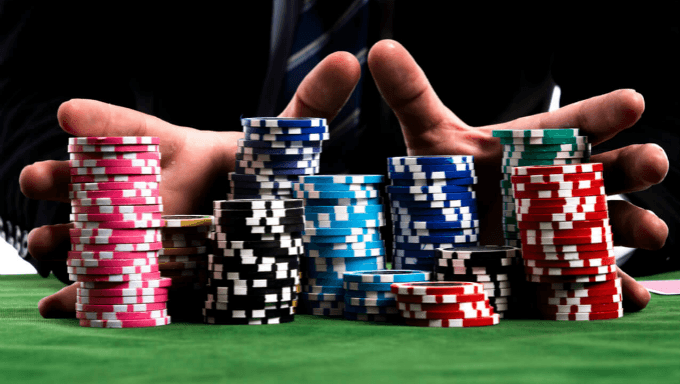 Simple Ways You'll Be Able To Turn Casino Into Success