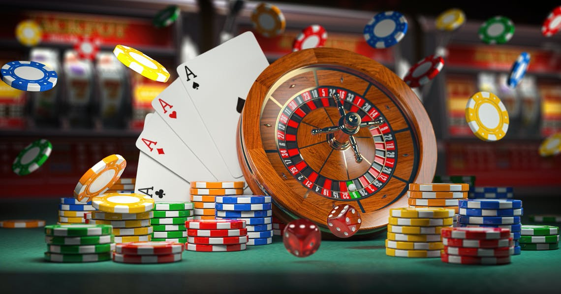 The Ultimate Information To Gambling