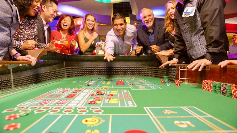 Five Things A Baby Is Aware Of About Casino Game That You Simply Don't
