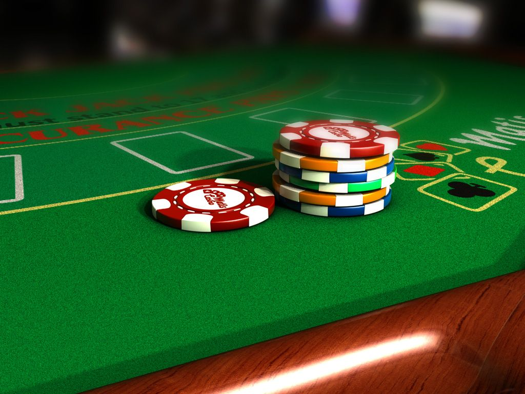 Believing These 9 Myths About Casino Retains You From Rising