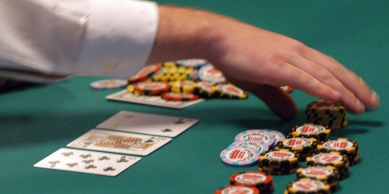 How you can Make Your Casino Look Wonderful In 5 Days